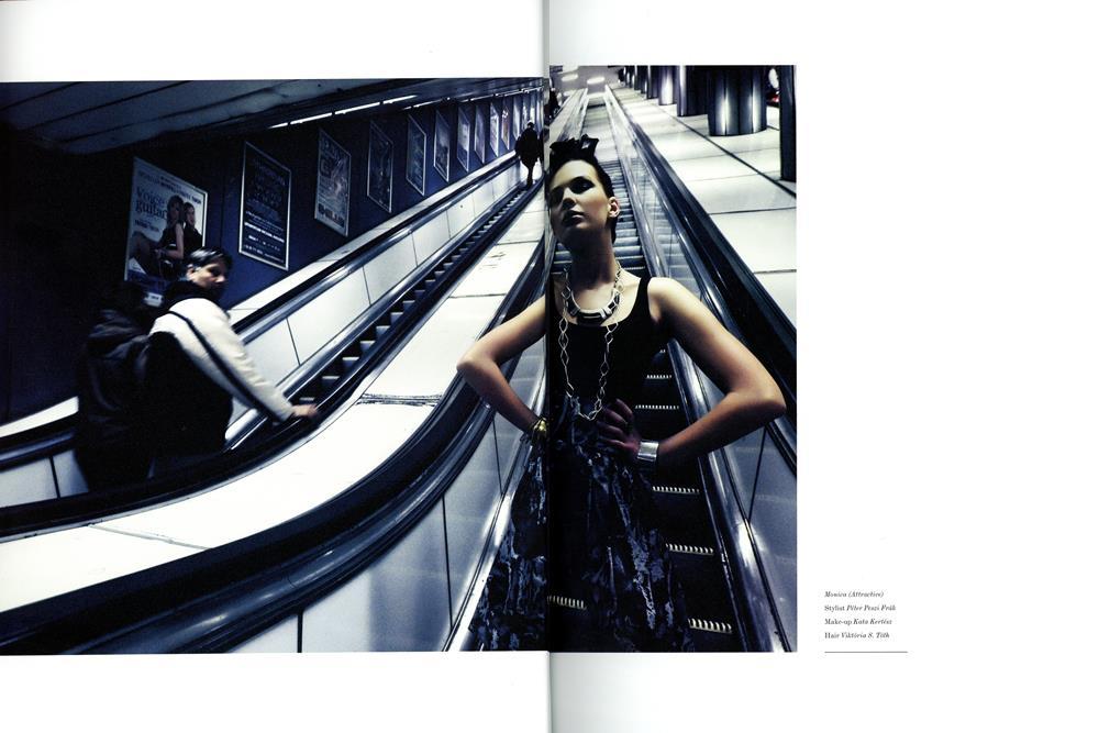 Publikáció - Fashion Issue - 2011 - Punk City - Interjú - 03