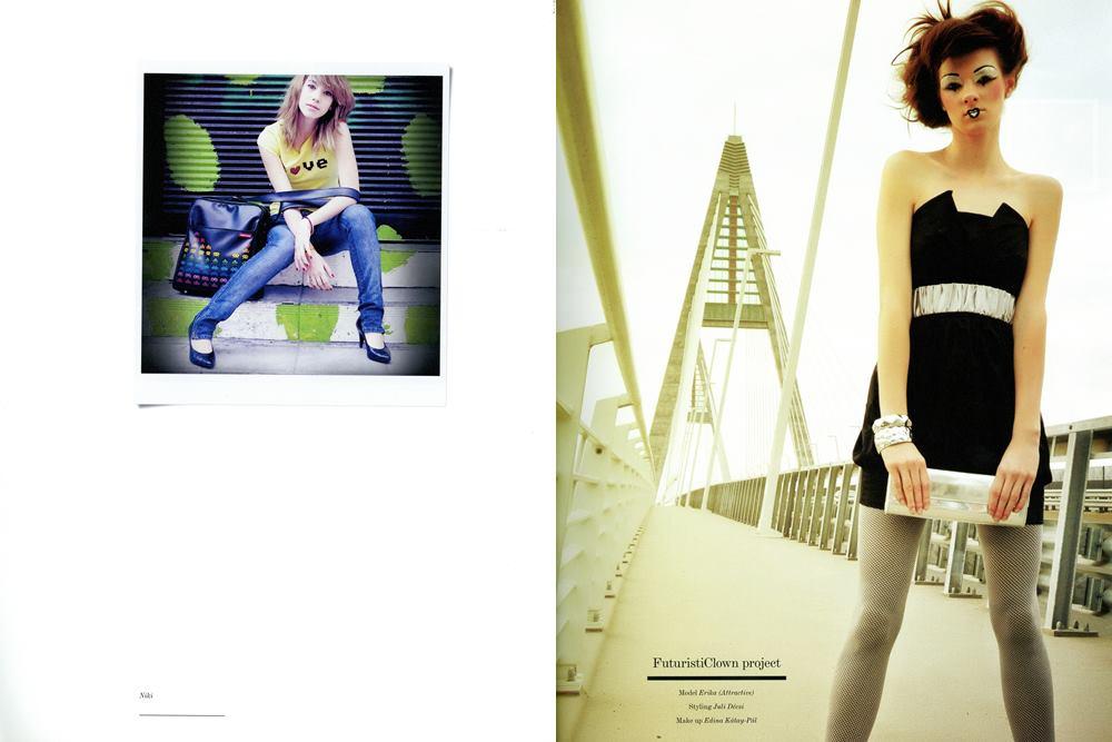 Publikáció - Fashion Issue - 2011 - Punk City - Interjú - 05