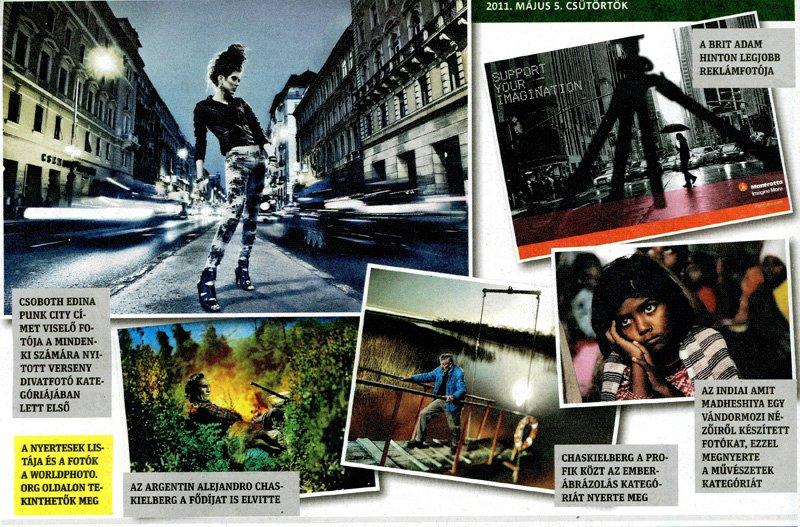 Publikáció - Metropol - 2011 - Punk City - Interjú - 02